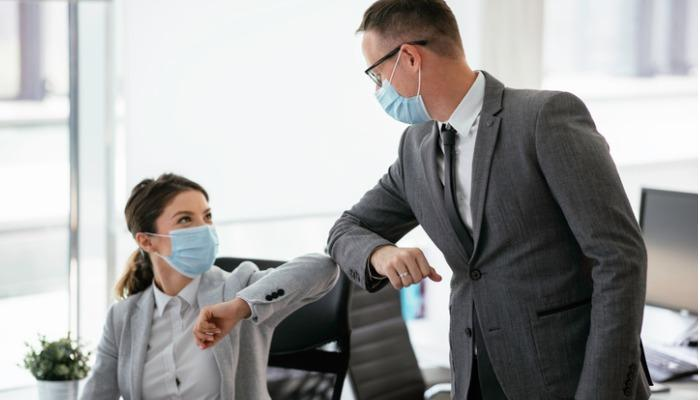 Helping your employees feel safe as they go back to the workplace
